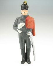 Altfigur-soldado con sables y uniforme chaqueta-soldados 1977/78 - ü-huevo personaje