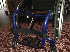 TiLite AeroZ Ultralight wheelchair 15 x 17