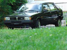 Lancia Delta Gti e Recaro Ikea Fräulein Smilla Auto Werbeclip Filmauto