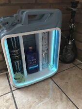 TANICA MINI BAR-CLASSIC Auto-Moto-Light Blue