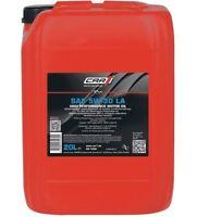 CAR1 Motorenöl SAE 5W-30 LA | 20 l