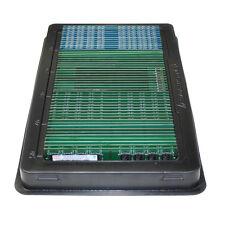 Lot of 50 DDR2 1 GB Ram Memory NONECC PC2-5300 PC2-6400 for Dell HP Lenovo