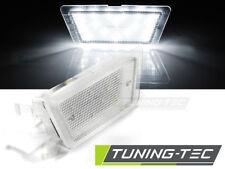 Kennzeichenbeleuchtung für OPEL ASTRA G 98-04 Fließheck LIMO LED