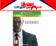 HITMAN The Complete 1st Season Xbox One Game New & Sealed