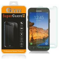 2X SuperGuardZ® Tempered Glass Screen Protector For Samsung Galaxy S7 Active