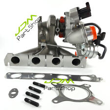 F23T K04 Turbocharger for Audi A3 TT / VW Eos Jetta Passat 2.0L TFSI BWA - BPY