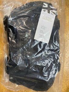 Carradice Super C Audax Lightweight saddle bag black or camo