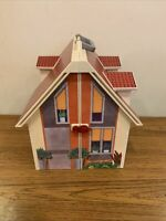 2005 Playmobil Carry Open Doll / Play House