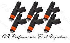 OEM Siemens Fuel Injectors Set for 00 Dodge Intrepid 2.7 V6