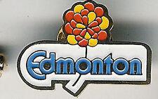 Edmonton (Canadá) Pin Insignia Mariposa fijación im Evans Collection