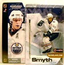 McFarlane Sports Nhl Hockey Series 4 Ryan Smyth Action Figure New .