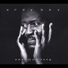 "Andy Bey ""American Song"" Savoy (free US shipping)"