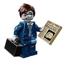 Lego Series 14 Monsters Zombie Businessman