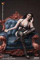 """MCCTOYS MCC036 1/6 Underwear Lingerie Pantyhose Clothes Props F 12""""Action Figure"""