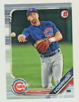 2019 Bowman Prospects #BP-59 NICO HOERNER RC Rookie Cubs QTY AVAILABLE