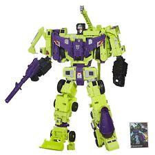 New Huge Misb Transformers Generations Combiner Wars Devastator