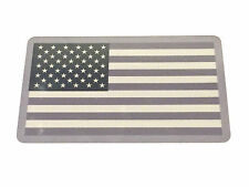 "SWAT US USA Flag Decal Sticker 3.5 x 2"" High quality"