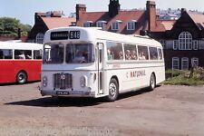 Crosville OFM26E Scarborough 28/05/77 Bus Photo