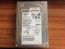 """Compaq HC01841729 18.2GB 10Krpm 3.5"""" 68Pin SCSI HDD"""