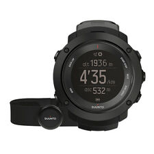 Suunto Ambit3 Ambit 3 Vertical HR Heart Rate Monitor GPS Watch Black