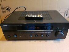 Yamaha natural sound AX-397 Reciever