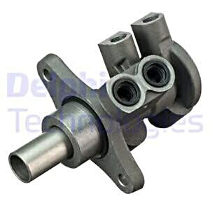 Brake Master Cylinder DELPHI Fits FORD MAZDA Fiesta V Van Fusion 01-12 1695061