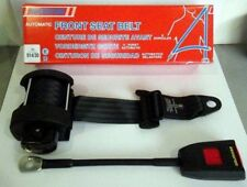 MG SECURON 3 Point Retractable Seat Belt kit MGB 1973-80 MG Midget