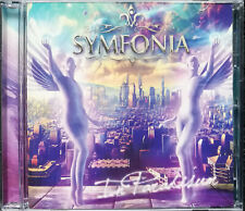 Symfonia ?? In Paradisum CD