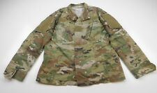 US Army Combat Coat Camo Womens Female Military Uniform W2 OCP Multicam 36 Short
