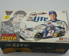Rusty Wallace Nascar Die Cast Car Elvis Edition 50th Anniversary 1998 In Box #2