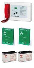 Disabled Refuge Alarm System Starter Pack - 2 Outstation Outstations