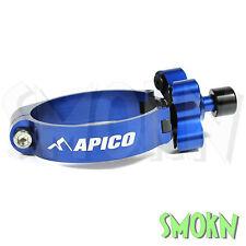 Apico Launch Control Husqvarna TC 85 105 14-17 Blue MX Hole Shot Device