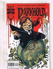 10 Marvel Comics Darkhold 16 15 Midnight Sons 4 Unlimited 1 2 Morbius 16 17 JR2
