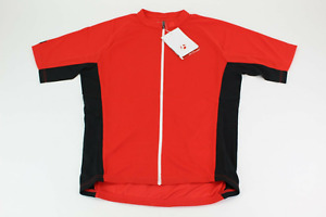 Trek / Bontrager Men's Solstice Jersey Red Size S