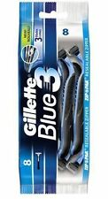 Gillette Disposble Razors Blades