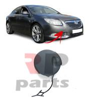 Per Opel Insignia 2008 - 2013 Nuovo Paraurti Anteriore Traino Gancio Occhio