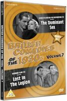 Neuf Lost IN The Legion/The Dominant Sexe DVD