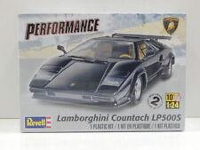 Unbranded Lamborghini Car Model Building Toys