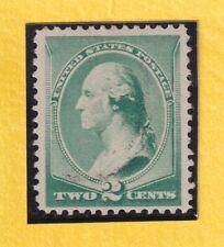 US STAMP SC# 213 2c 1887 *MINT NG CV$15.00 302