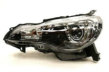 NEW OEM Driver Side HID Headlight Lamp Assembly 84002CA132 for Subaru BRZ 13-16