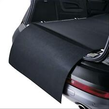 New Genuine Audi Q7 Reversible Boot Mat with Bumper Protection Part 4L70612109AM