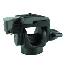 Tripod Head, Tilt Head For Monopod With Quick Release Plate 200PL-14
