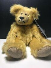 Russ Berrie Judy Senk Bear #992 Colby