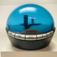 *PARTS* - Olympia Info Globe Digital Caller ID & Clock OL3000.2 - **PARTS ONLY**