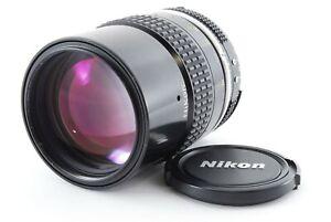 Nikon Nikkor 135mm F/2.8 Ai MF Lens Japan #785072