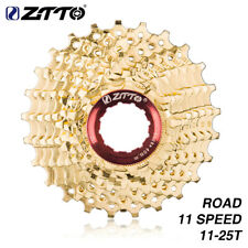 ZTTO 11 Speed Road Bike Cassette 11/22S 11-25T For Parts 105 5800 ultegra 6800