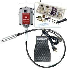 Foredom SR Flex Shaft K.2272 General Application Kit 230Volt FLEXSHAFT MOTOR KIT