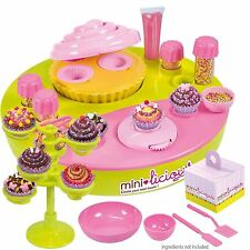 Mini-Licious CUPCAKE Workshop - Create Your Own Cakes - Bake Off! NEW
