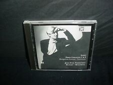 Liszt Piano Concertos 1 And 2 Music CD CD Music