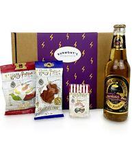 Casella di selezione di Harry Potter-sulla panna Birra, rana di cioccolato, Fagioli & Lumache